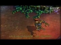 LOL英雄联盟皮肤展示——荒野豺狼+沃里克